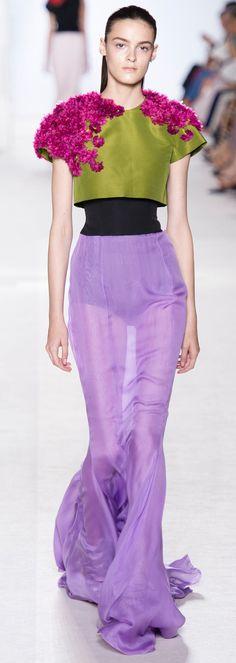 Giambattista Valli - Haute Couture