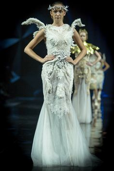 Amato Couture by Furne One [Courtesy Photo]