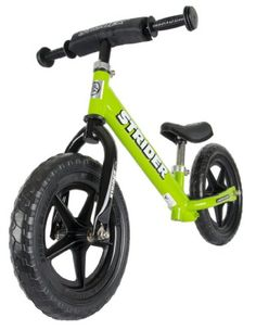 The Top 14 Balance Bikes For Toddlers. My son has this in orange and LOVES it!!!
