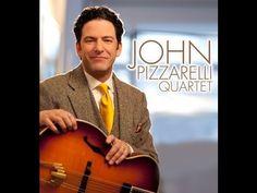 John Pizzarelli Quartet Full Concert. JAZZvideo: https://www.facebook.com/hennie.jazz