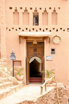 Aït Benhaddou, Morocco - Maroc Désert Expérience tours http://www.marocdesertexperience.com