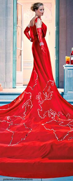 Dating Miss Millionairess  | Uma Thurman for Camapri 2014 Calendar | Keep The Glamour, ~LadyLuxury~