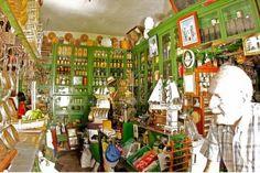 La tienda de Panchito - Telde