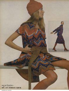 1970s Aesthetic