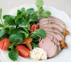 Tuna, Catering, Pork, Beef, Fish, Chicken, Kitchen, Honey, Polish