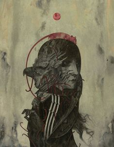 OTHER - Harpia - _____ JOAO RUAS - FERAL-KID.COM