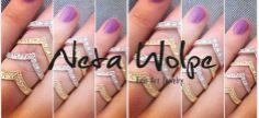 Neta Wolpe Jewelry http://www.netawolpe.com/