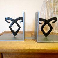 The Mortal Instruments Angelic Power Rune by KnickNatsCrafts