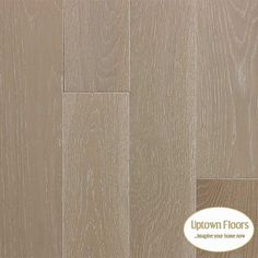 Grey, light brown cerused white oak
