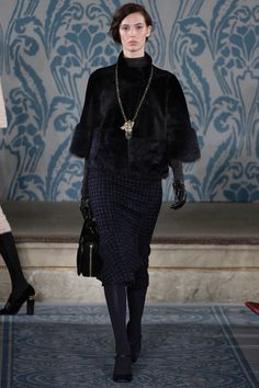 Tory Burch Fall 2013 RTW - Review - Fashion Week - Runway, Fashion Shows and Collections - Vogue - Vogue