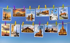 Affordable Europe Group Tours 2015