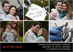 Picture Date Save The Date
