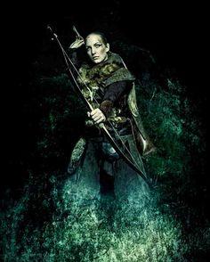 Warrior #waelcyrge