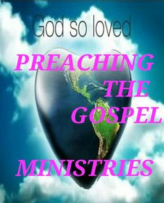 Our Ministry Logo