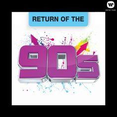 Revivez les années 90 avec cette compilation comprenant une sélection Pop, Dance & RnB de 60 titres incontournables. Inclus Believe (Cher), Things Can Only Get Better (D:Ream), Ooh Ah Just A Little Bit (Gina G), You Don't Know Me (Armand Van Helden), Professional Widow (Tori Amos) Missing (Everything but the Girl)… ainsi que des tubes de Deee Lite, The Beloved, East 17, Catatonia, Coolio…