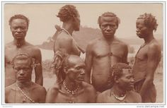 sells an item for until Tuesday, 17 March 2015 at CET in the Belgian Congo - Other category on Delcampe Photos For Sale, Old Photos, Kingdom Of Kongo, Belgian Congo, Congo Kinshasa, African Tribes, The Old Days, King Of Kings, African Style