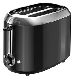 BLACK DECKER TR1300BD 2-Slice Extra Wide Slot Toaster, Bagel Toaster, Black/Stainless Steel >>> Be sure to check out this awesome product.