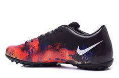 065404e52 Nike Mercurial Victory V CR7 TF Astro Turf Mens Football Trainers 684875-018  Nike Air