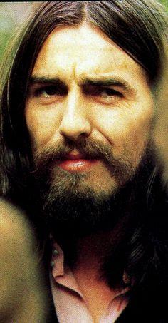 George Harrison.   #GeorgeHarrison