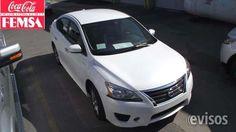 Nissan Sentra Modelo 2014  NISSAN SENTRA MODELO 2014: 70,000 MXN  Condiciones generales de las unidades:     - 100% operativas  ...  http://tierra-blanca-city.evisos.com.mx/nissan-sentra-modelo-2014-id-618867