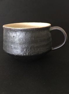 Fireside Cup - Zenbu Home Top Care, Japanese Things, Japanese Ceramics, Ceramic Cups, Ceramic Artists, Hot Coffee, Hot Chocolate, Silver Rings, Take That