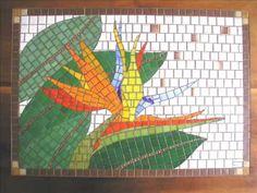 Conheça a arte e o trabalho de Elaine Burtet. Acesse: www.arteemmosaico.com.br