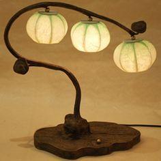 Lamp - Antique Alive