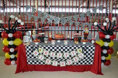 {Ferrari Party}   CatchMyParty.com