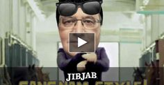 Gangnam Style meets JibJab style when you star in the viral music video that's taken the world by storm!