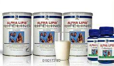 Alpha Lipid Lifeline