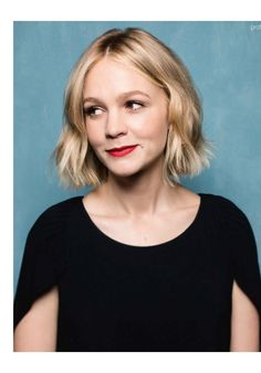 Carey Mulligan - Psychologies UK March 2018