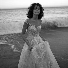 Liz Martinez Bridal
