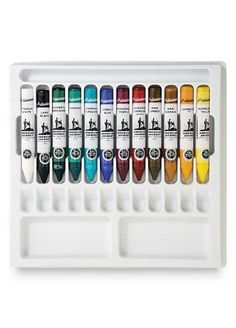 American Journey Artists' Watercolor Stick Sets