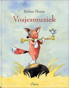 Die Füchsin, Toot & Puddle, Elementary Spanish, Spanish Class, Book Sites, Heine, Kids Story Books, Illustrator, Music Education