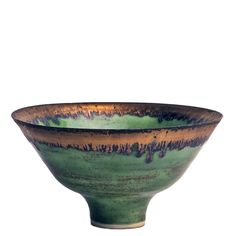 A to Z of Ceramics - Victoria and Albert Museum --Lucy Rie reduction bowl