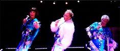 2018 Mamma Mia: Here We Go Again, Donna&The Dynamos, gif
