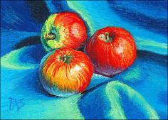 pastel art | Oil Pastels 101: A Comprehensive Guide to Painting with Oil Pastel