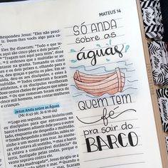 E Bible, Lettering Tutorial, Jesus Freak, God Jesus, Journaling, Christian Life, God Is Good, Messages, Words