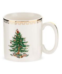 Made by Spode. Spode Christmas Tree Gold Collection Mug. 749151700086 Part: Item: Spode Christmas Tree Gold Collection Mug Collection: Christmas Tree Gold Collection Dimensions: 16 ounces Spode Christmas Tree, Christmas Tree Design, Christmas Hanukkah, Shabby Chic Christmas, Christmas Mugs, Green Christmas, Christmas Wishes, Merry Christmas, Xmas