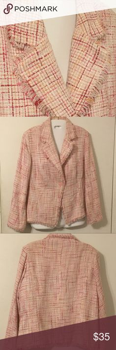 Shabby Chic Gently Pre Loved Shabby Chic Style Additional information provided above If you have any questions please don't hesitate to ask SilkLand Jackets & Coats Blazers