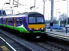#england #englishtrains #railwayvideos #trainvideos #videos #videosoftrains #railways #railroads #railtravel #traintravel #travel #transport, #trainphotography, #railwayphotography, #britishtrains, #electrictrains, passengertrains, #uktrains, #britainsrailways UK Railways - Class 321 Silverlink Trains EMU leaves Wolverton Video