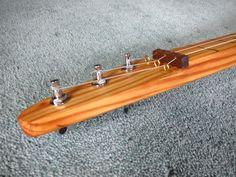 cigar box guitar string tree - Google Search
