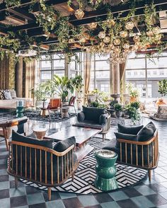 Incredible Bar Interior Design with Tropical Inspirations! - Incredible Bar Interior Design with Tropical Inspirations! Bar Interior Design, Hotel Room Design, Restaurant Interior Design, Cafe Design, House Design, Restaurant Exterior, Design Interiors, Interior Ideas, Hotel Interiors