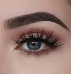 "Lashes on Fleek History of eye makeup ""Eye care"", put simply, ""eye make-up"" has long Makeup Eye Looks, Eye Makeup Tips, Cute Makeup, Makeup Tools, Skin Makeup, Eyeshadow Makeup, Makeup Inspo, Makeup Inspiration, Makeup Ideas"
