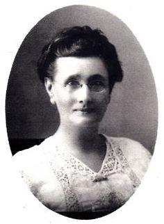 Elizabeth Ann Beth Brenizer