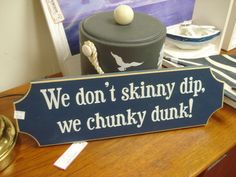 This is going up in my house