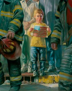 *The Flag....Bob Byerley