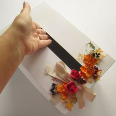 Gabi´s Creations: {WEDDINGS} Autumn Leafs Oak Cream Fall Wedding, Cardmaking, Crocheting, Challenges, Leaves, Scrapbook, Autumn, Weddings, Cream