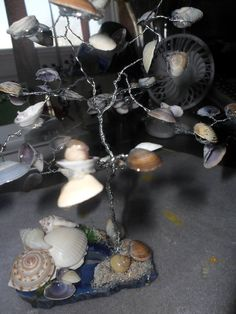 Clam Bake...By Unique Creations by Leslie