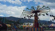 Carnival Fun in #STEAMBOATSPRINGS